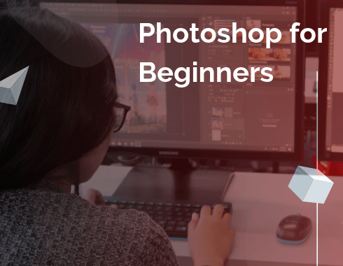 Photoshop for Beginners Tile